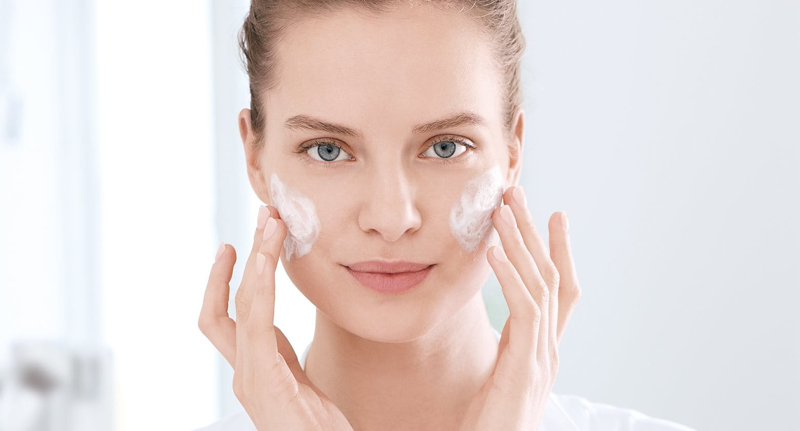 Home Face Care Routine