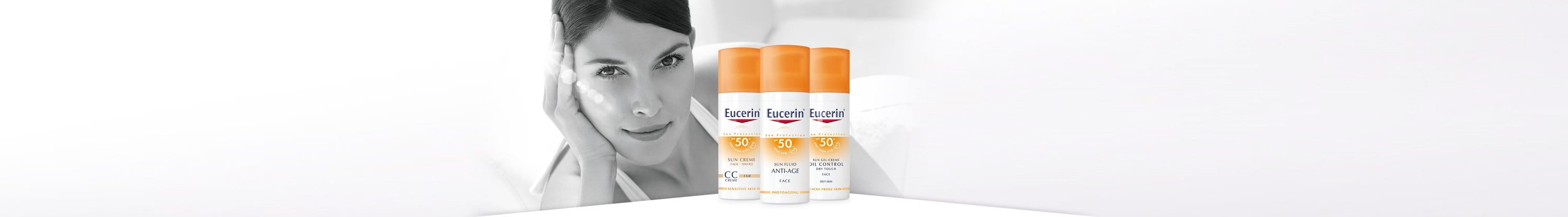 Sunscreen - give skin the protection it needs
