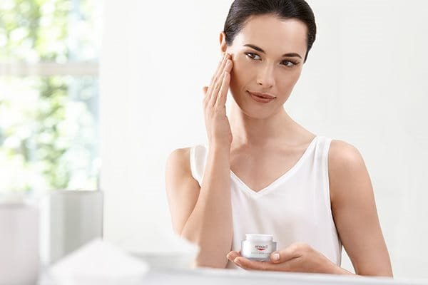 anti wrinkle cream for normal to combination skin