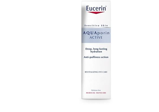 Eucerin AQUAporin ACTIVE Revitalising Eye Care