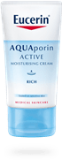 Eucerin AQUAporin ACTIVE Moisturising Cream Rich