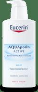 Eucerin AQUAporin ACTIVE Refreshing Gel-Lotion Light