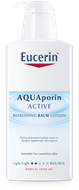 Eucerin AQUAporin ACTIVE Refreshing Balm-Lotion Rich