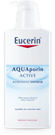 Eucerin AQUAporin ACTIVE Refreshing Shower