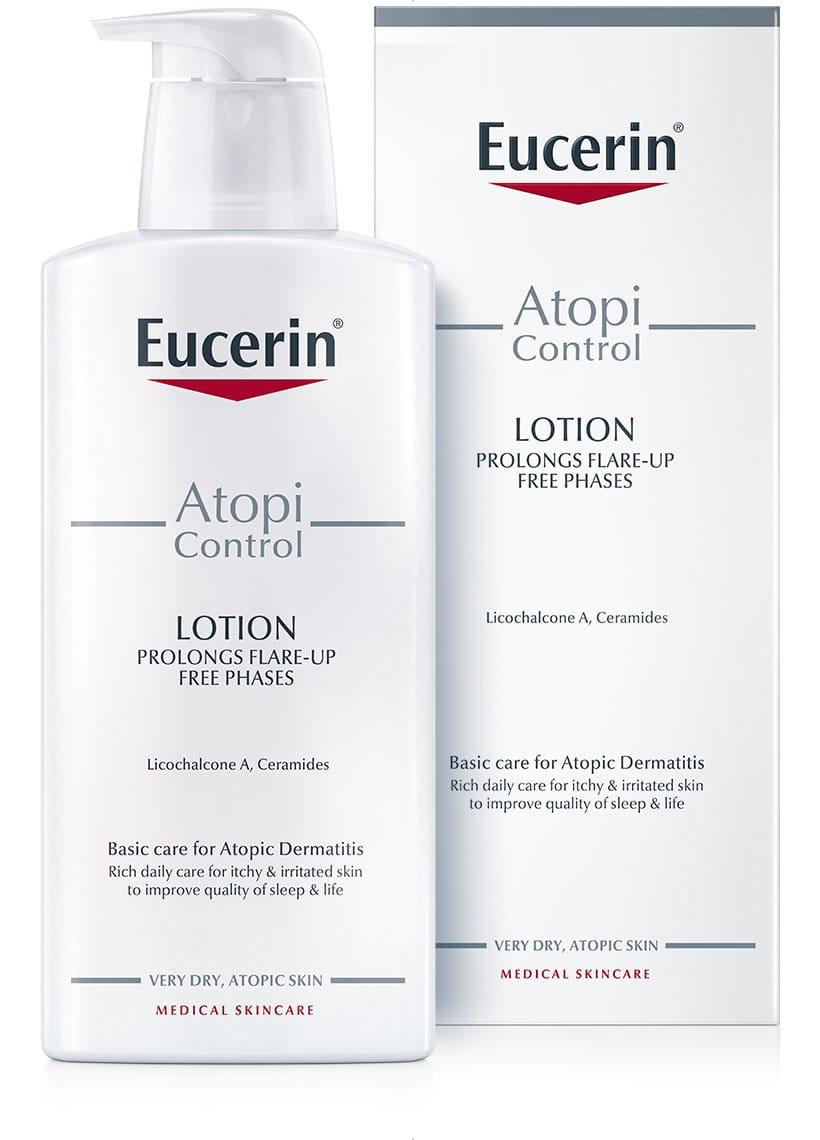 atopicontrol lotion 400 ml