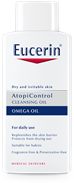 Eucerin AtopiControl Cleansing Oil