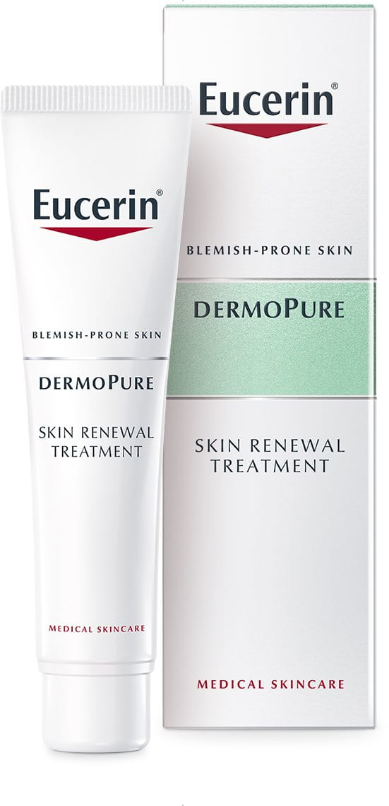 Dermopure Skin Renewal Treatment For Blemish Prone Skin