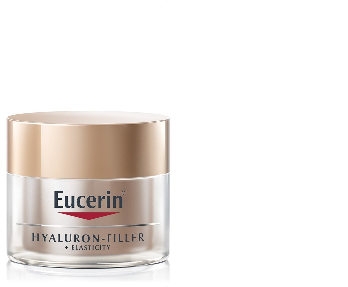 eucerin  hypersensitive skin
