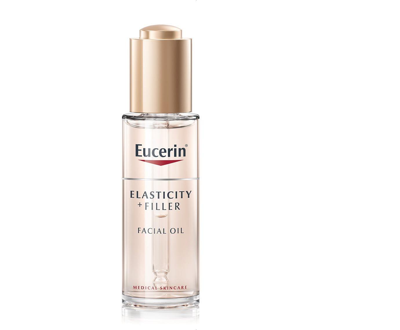 elasticity filler facial oil anti aging oil for mature skin eucerin. Black Bedroom Furniture Sets. Home Design Ideas