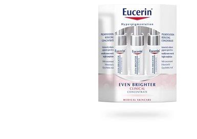 eucerin even brighter concentrate hyperpigmentation. Black Bedroom Furniture Sets. Home Design Ideas