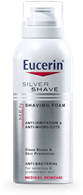 Eucerin MEN Silver Shave Shaving Foam