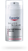 Eucerin MEN Silver Shave After Shave Balm