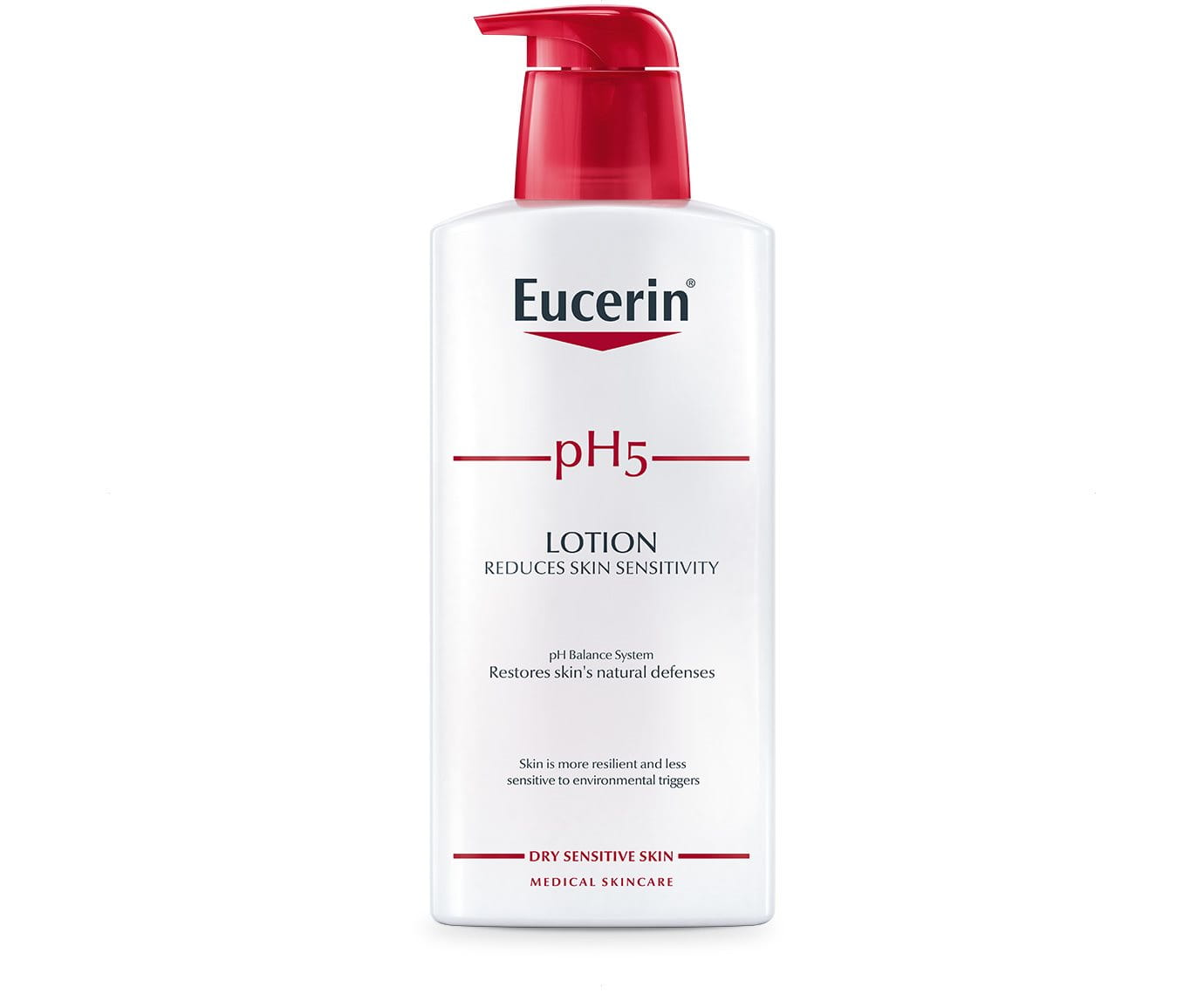 eucerin ph5 skin protection cream