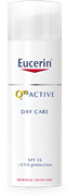 Eucerin Q10 ACTIVE Day Cream for normal to combination skin