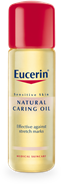Eucerin Natural Caring Oil