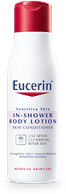 Eucerin In-Shower Body Lotion