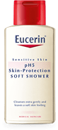Eucerin pH5 Skin-Protection Soft Shower
