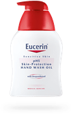 Eucerin pH5 Skin-Protection Hand Wash Oil