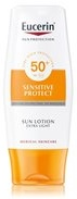 Sun Lotion Extra Light Sensitive Protect SPF 50+