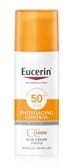 Eucerin Sun Creme Tinted Photoaging Control SPF 50+ Medium