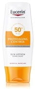 Eucerin Sun Lotion Extra Light Photoaging Control SPF 50+