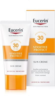 how to choose sunscreen for dry skin