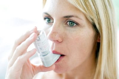 Asthma can cause Atopic Dermatitis