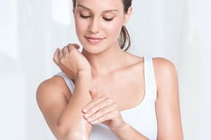 How to care for dry sensitive skin