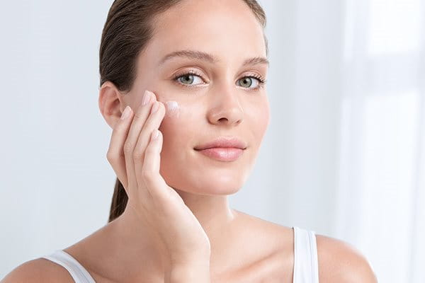 Look out for products including Dexpanthenol for dry sensitive skin