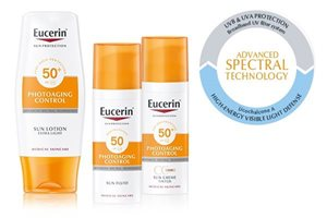 Photoaging and Eucerin