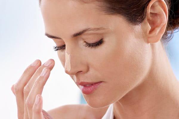 Sun protection | for facial skin