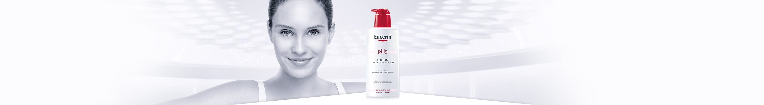 pH5 Lotion for dry sensitive skin