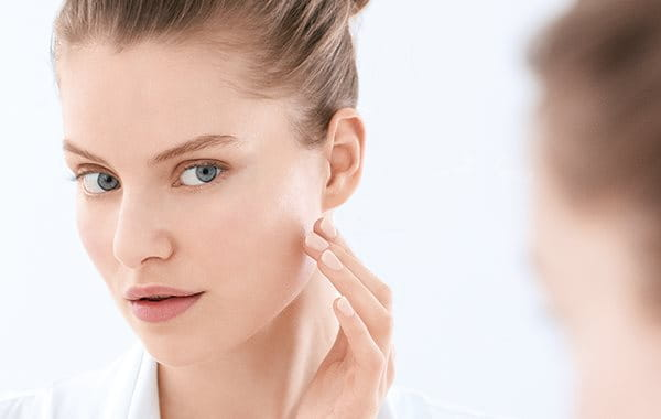 Acne cream and acne care products should be suitable for your skin