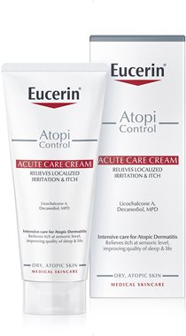 Cream for Eczema flare-up