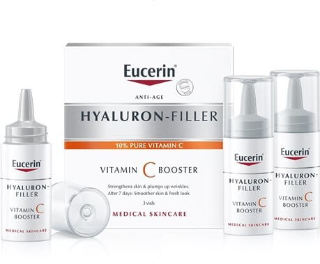 Vitamin C serum hyaluronic acid multi pack