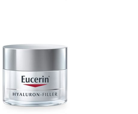 Anti-aging day cream for dry skin