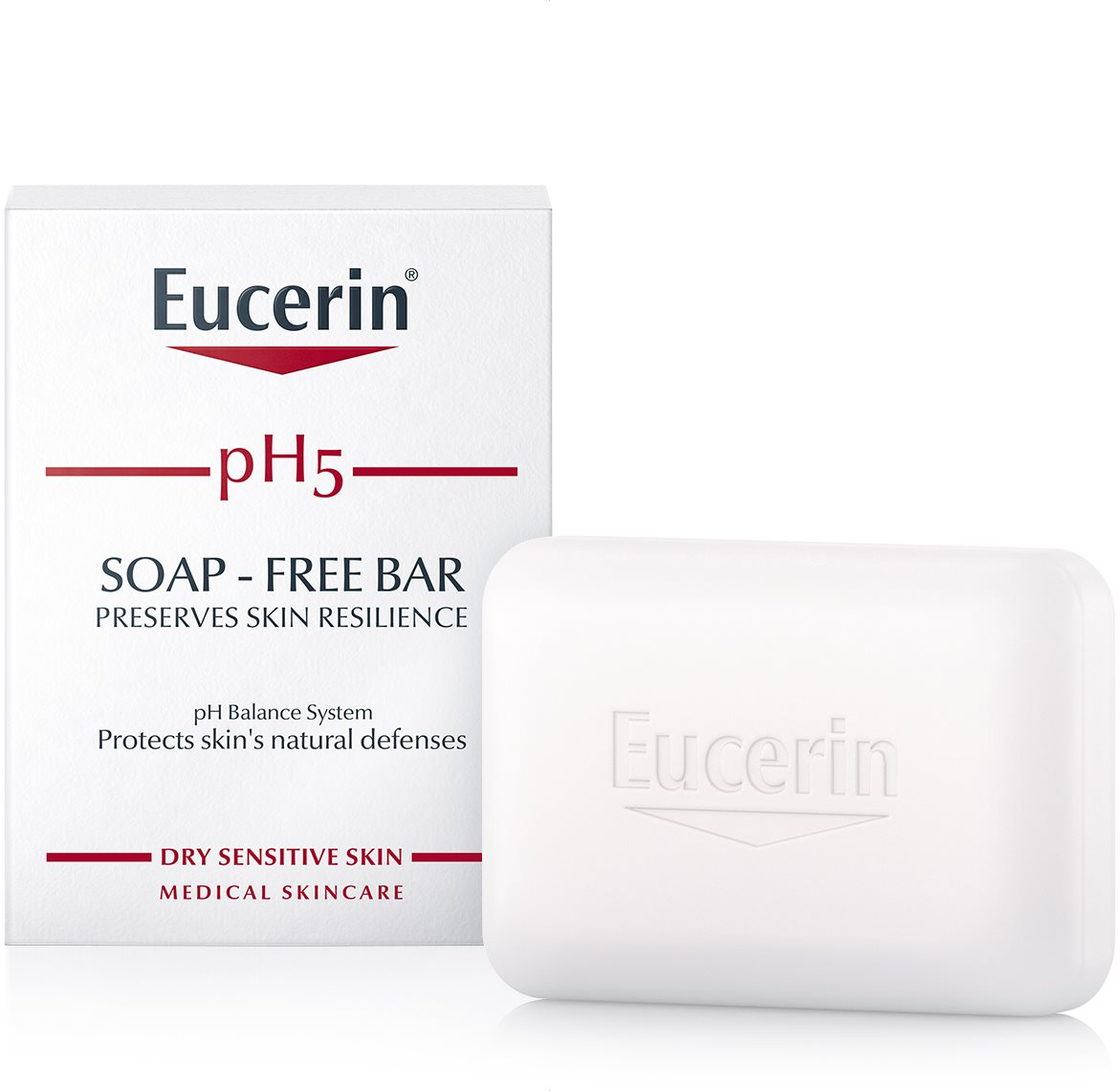 Ph5 Soap Free Bar Soap Free Bar For Dry Sensitive Skin