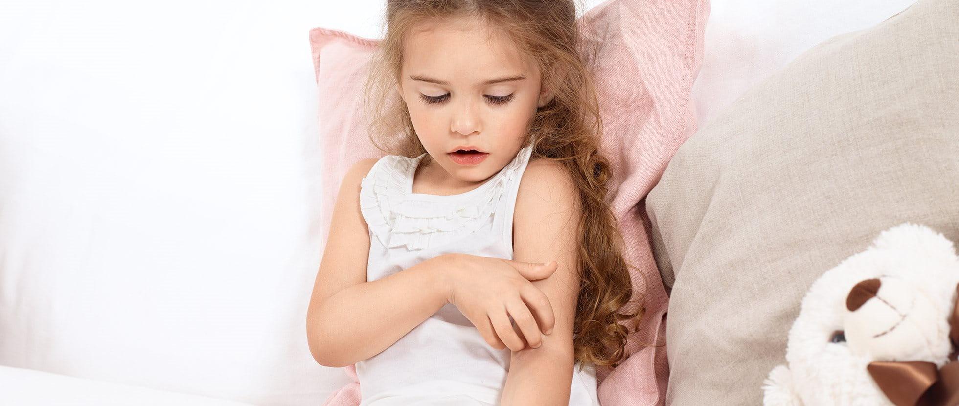Atopic Dermatitis And Children Atopic Skin Eucerin